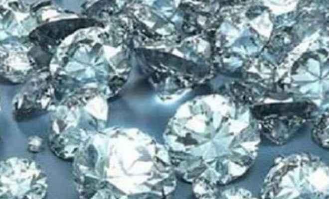 पीएनबी घोटाला: पटना के गीतांजलि स्टोर्स में ईडी का छापा, दो करोड़ के हीरे बरामद