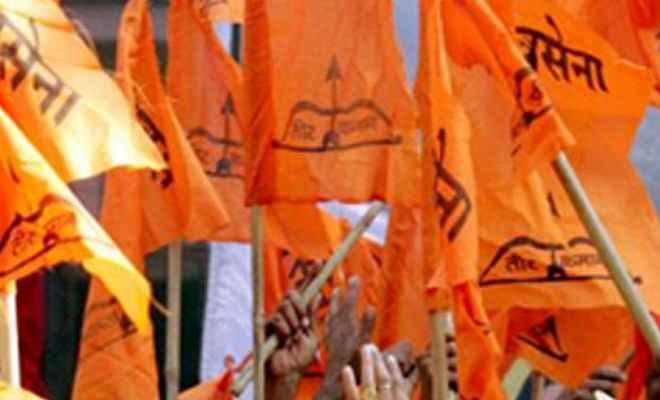 शिवसेना ने नीरव मोदी भ्रष्टाचार मामले में भाजपा पर जम कर हमला बोला
