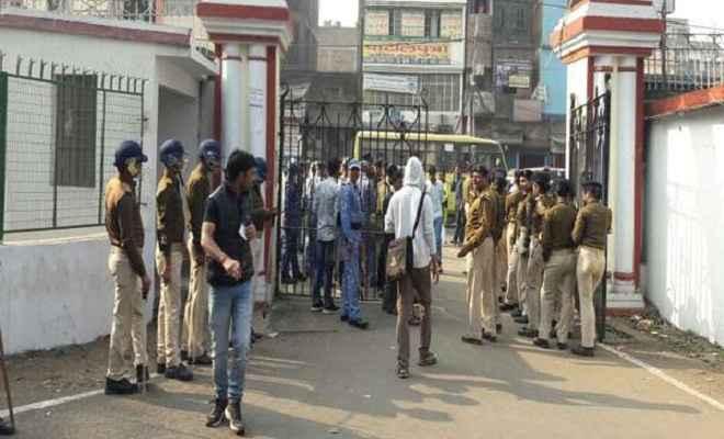 पटना विश्वविद्यालय छात्र संघ चुनाव: वोटिंग खत्म, आपस में भिड़े दो गुट