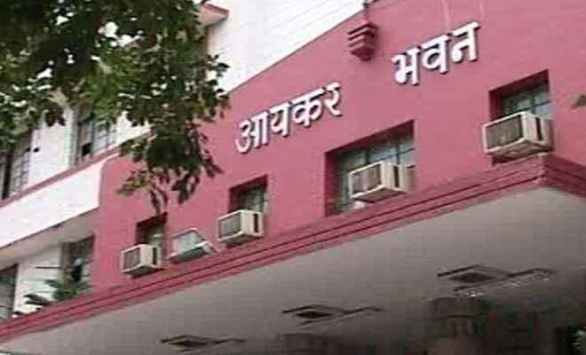 पीएनबी घोटाला : आयकर विभाग ने चौकसी, गीतांजलि जेम्स के नौ बैंक खातों पर लगायी रोक