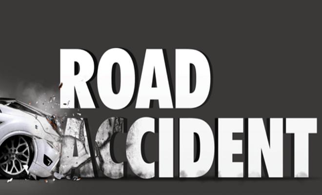 कार ने लोगों को कुचला, तीन की मौत सात घायल