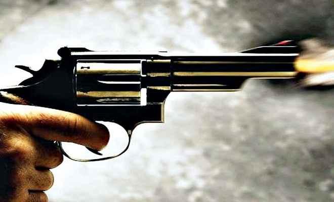 मॉर्निग वॉक के दौरान जज पर अपराधियों ने किया जानलेवा हमला