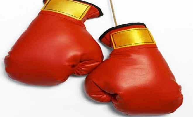 राज्य बॉक्सिंग प्रतियोगिता में धनबाद ने जीते 10 पदक