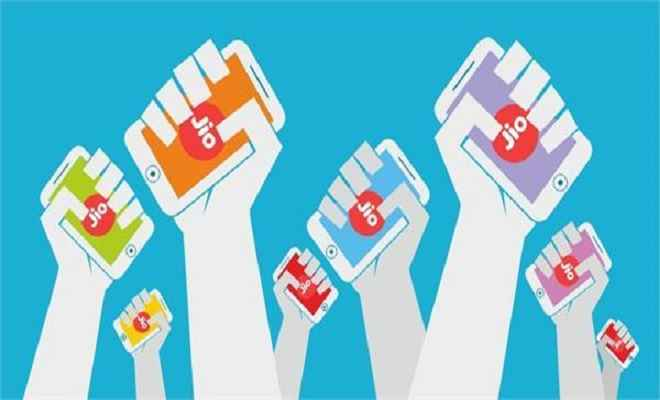 रिलायस जियो दुनिया की टॉप 50 इनोवेटिव कंपनियों में शामिल हुई
