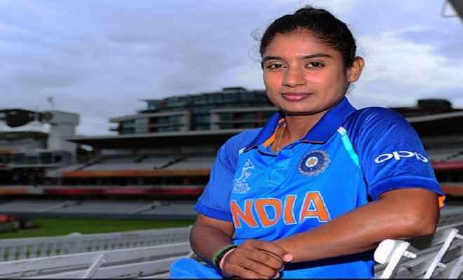 मिताली राज ने कहा महिला टीम की स्पिन बॉलिंग और निचले क्रम की बैटिंग में सुधार की जरूरत