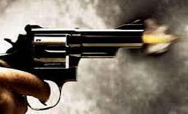 जदयू नेता की दिन-दहाड़े गोली मारकर हत्या