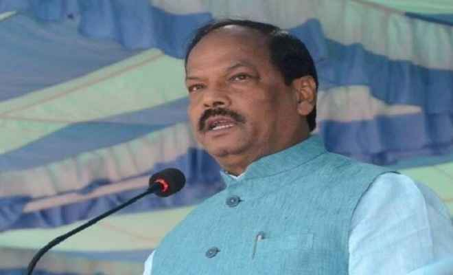 गरीब चाहे किसी भी जाति-समुदाय और वर्ग का हो, उनका उत्थान जरूरी है: रघुवर दास