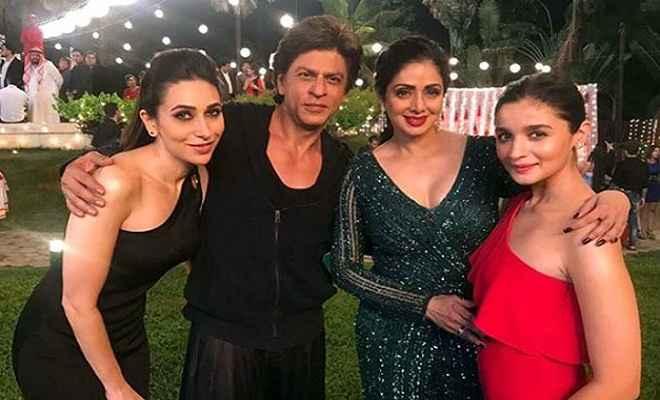 दिसम्बर में रिलीज होगी श्रीदेवी की आखिरी फिल्म