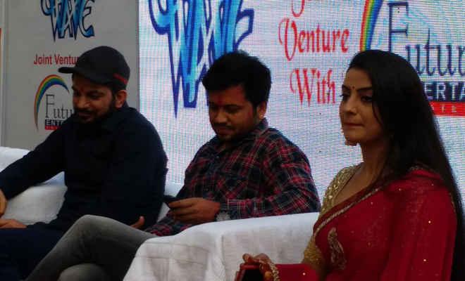 बिहार के कलाकारों को अब दिल्ली- मुंबई जाने की जरूरत नहीं, वेब म्यूजिक की शाखा खुली