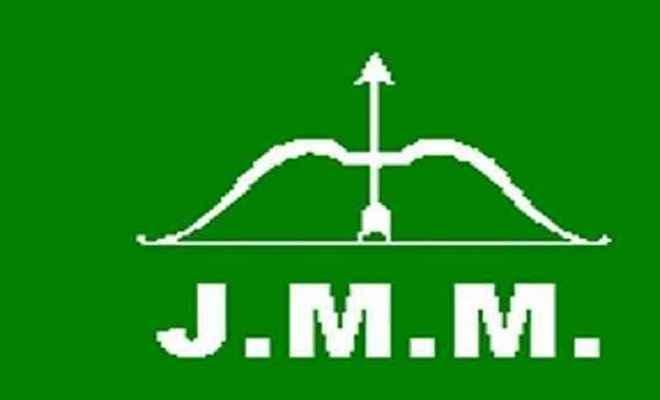 झामुमो का आरोप: भाजपा ने निकाय चुनाव को देखते हुए बनाए फर्जी मतदाता