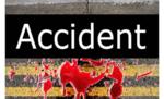अज्ञात वाहन की चपेट में आने से बैंक कर्मी की मौत