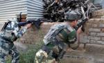 आतंकियों से मुठभेड़ में सीआरपीएफ का एक कांस्टेबल शहीद