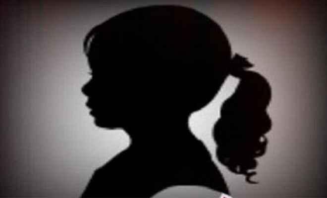 चार वर्षीय मासूम से दुष्कर्म, जांच में जुटी पुलिस