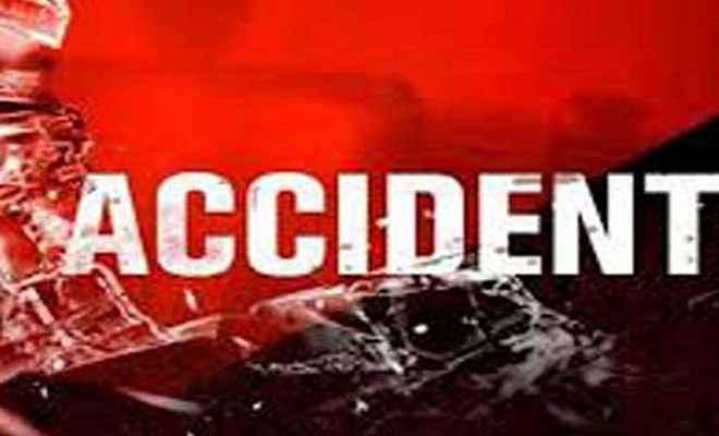 सड़क हादसे में खगड़िया परिवार न्यायालय के जज की मौत, तीन अन्य घायल