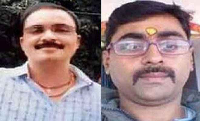 दरभंगा इंजीनियर दोहरे हत्याकांड में 10 दोषियों को आजीवन कारावास की सजा