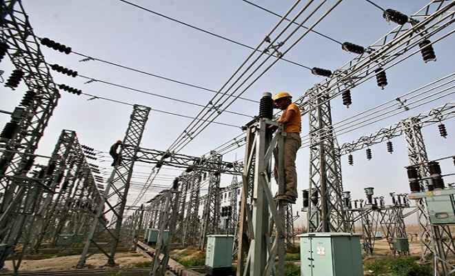 भेल को मिला झारखंड में ताप विद्युत संयंत्र स्थापित करने के लिए 11,700 करोड़ का ठेका
