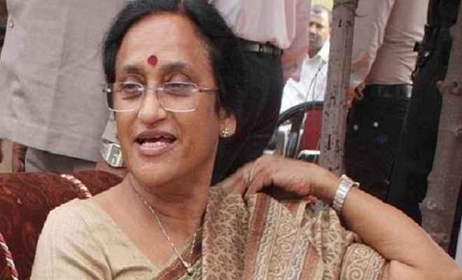 रीता बहुगुणा बोली: भाजपा भारी मतों से दोनों ही सीटों पर करेगी विजय