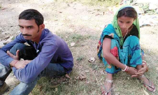 झारखंड की बेटी को दो बच्चों के साथ जिंदा जलाया