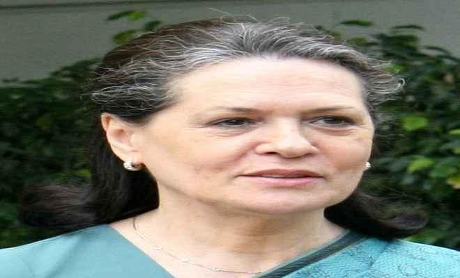 सोनिया के साथ  तेजस्वी और मांझी की बैठक पर बिहार में गरमायी राजनीति