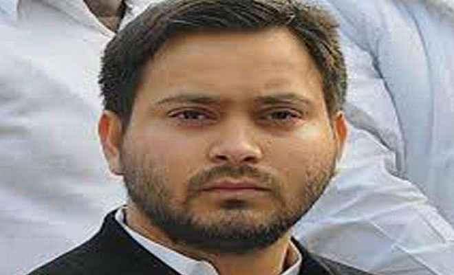 तेजस्वी की छवि बनाने के लिए 40,000 शादी के प्रस्तावों की फैलाई गई झूठी खबरः मंत्री