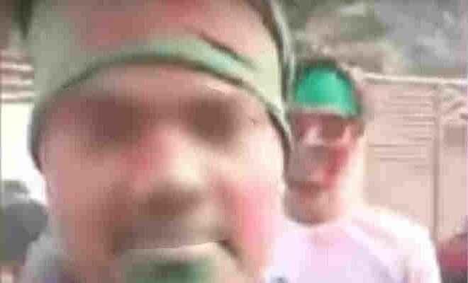 अररिया में राजद प्रत्याशी की जीत पर देश विरोधी नारे लगाने का वीडियो वायरल, जांच शुरू