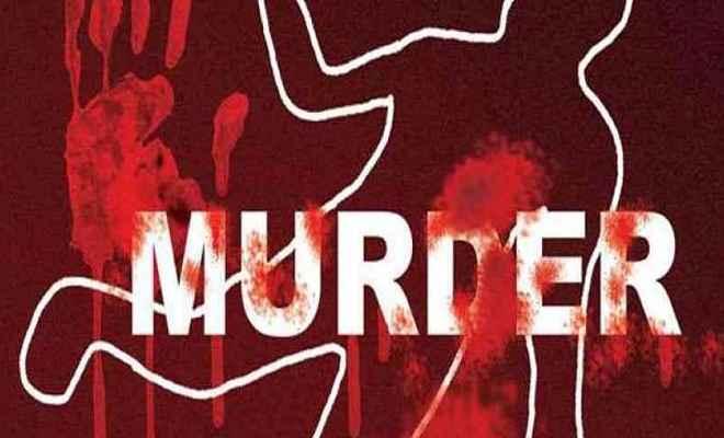 पीएम मोदी के नाम पर चौराहे का नाम रखने पर बीजेपी नेता के पिता की हत्या