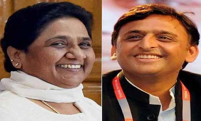 भाजपा के खिलाफ कैराना लोकसभा सीट पर खड़ा होगा बसपा उम्मीदवार, सपा करेगी समर्थन