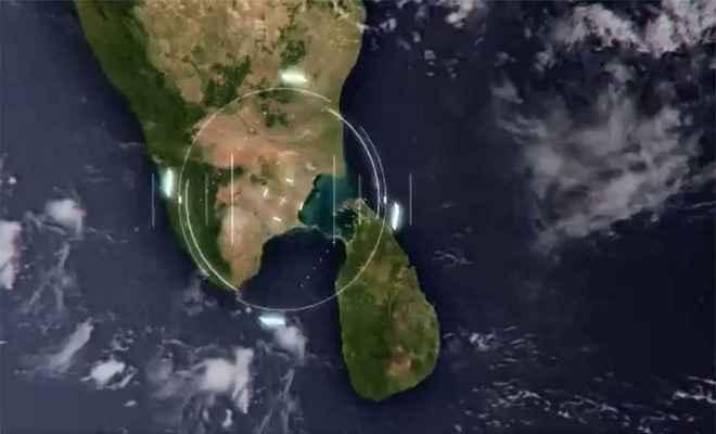 सेतुसमुद्रम परियोजना के लिए रामसेतु को कोई नुकसान नहीं पहुंचागी सरकार