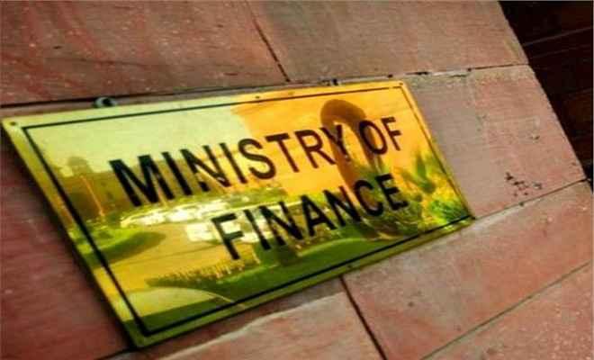 वित्त मंत्रालय ने 1,51,186 आवेदनों में से 18.41 प्रतिशत आवेदनों को किया खारिज