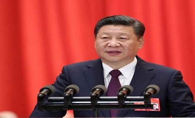 चिनफिंग फिर से बने चीन के राष्ट्रपति