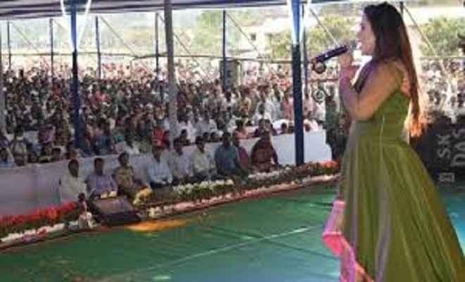 भागलपुर में विक्रमशिला महोत्सव आज से शुरू