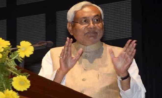 आयुष चिकित्सकों को एमबीबीएस चिकित्सकों के बराबर मिलेगा मानदेय: मुख्यमंत्री नीतीश