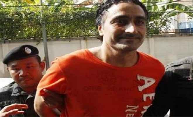 आतंकी जगतार सिंह तारा को सीबीआई अदालत ने सुनाई आजीवन कारावास की सजा