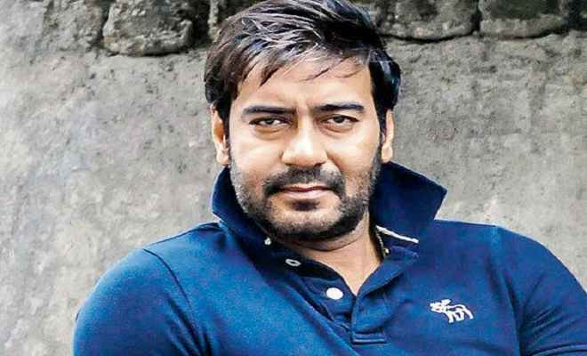 कॉमेडी फिल्म ''साढ़े साती'' में काम करेंगे अजय देवगन!