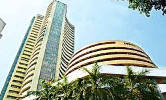 विदेशी निवेशकों का भारतीय शेयर बाजारों में भारी निवेश