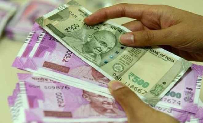 आर.बी.आई. ने कहा, देश के 64 बैंकों में जमा 11,300 करोड़ रुपयों का कोई दावेदार नहीं