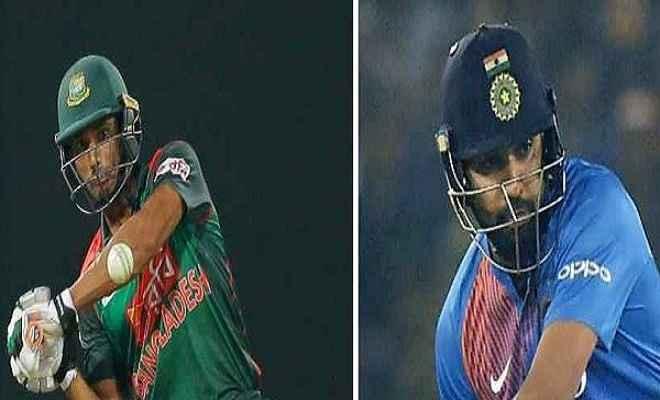 टी-20 : आज खिताबी मुकाबले में भारत और बांग्लादेश होंगे आमने सामने