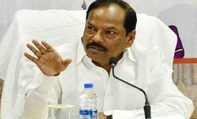 विकास विरोधी शक्तियों को बेनकाब कर राष्ट्र की सेवा करें: सीएम रघुवर दास