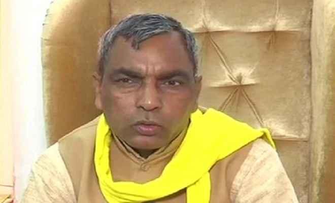 योगी के मंत्री ने बोला: भाजपा, कांग्रेस, सपा-बसपा की रैलियों में न जाएं लोग