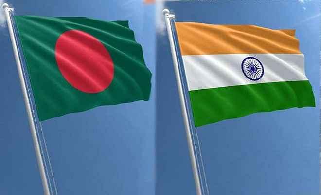 जलमार्ग पारगमन समझौते पर अगले महीने भारत-बांग्लादेश के बीच बैठक होने की संभावना