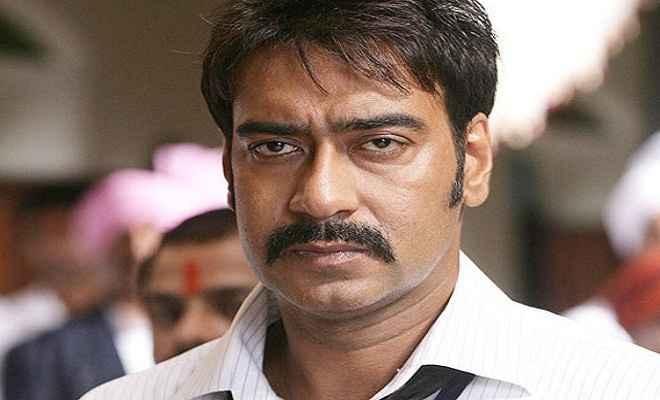 जब तक दोनों देशों के बीच रिश्ते सुधर नहीं जाते तक तक पाक कलाकारों के साथ काम करना ठीक नहीं : अजय देवगण