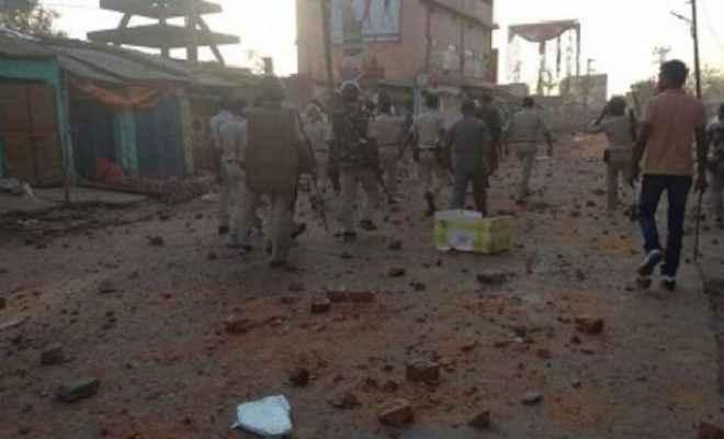 भागलपुर झड़पः मंत्री अश्विनी चौबे के बेटे सहित 8 के खिलाफ मामला दर्ज