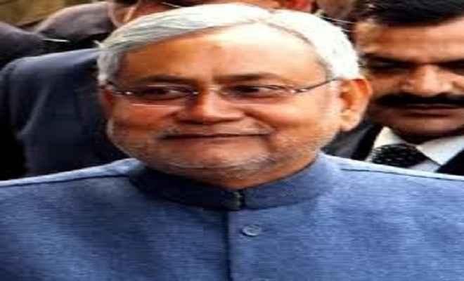 अपने पद पर बने रहेंगे नीतीश कुमार सुप्रीम कोर्ट ने की याचिका खारिज