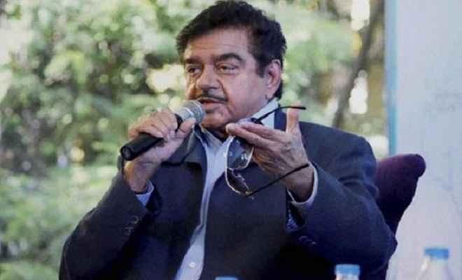 भाजपा के 'शत्रु' ने फिर किया मोदी सरकार पर हमला