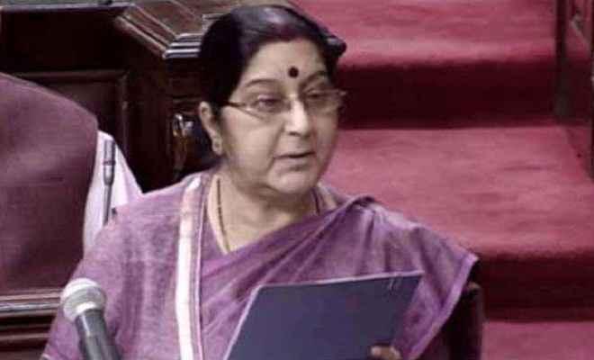 विदेश मंत्री की पुष्टि, इराक में लापता 39 भारतीयों की हो चूकी है मौत