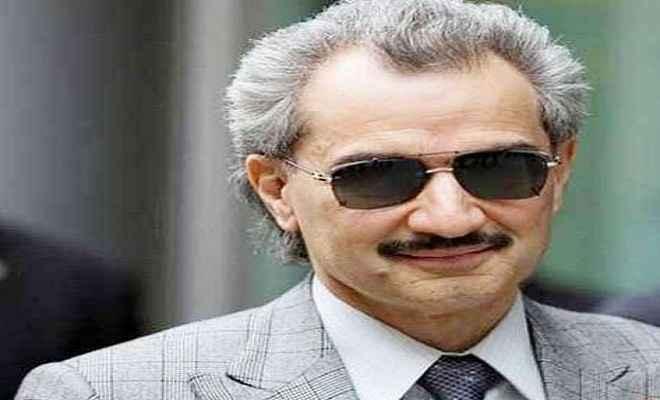 रिहाई के लिए सऊदी प्रिंस ने सरकार से किया गुप्त समझौता