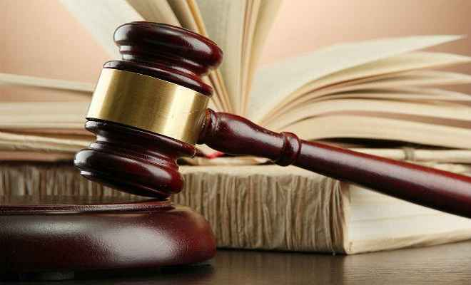 सुनवाई के दौरान जज ने कहा, ओपेन जेल जाने का रिक्वेस्ट कर पत्नी संग वहां करें खेती, बदलें माहौल
