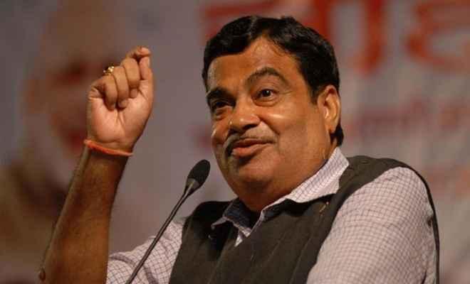 केंद्र सरकार जल्द ही खत्म करेगा कावेरी विवाद : गडकरी