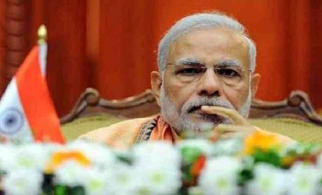 इराक में मारे गए भारतीयों को बचाने की काफी कोशिश की थी : प्रधानमंत्री मोदी