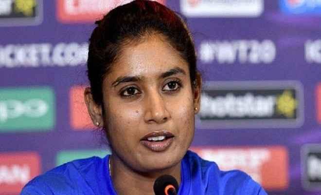 आईपीएल प्रतियोगिता के लिए घरेलू ढांचा मजबूत होना जरूरी : मिताली राज